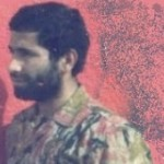 16-Sha'ban Mirakhori