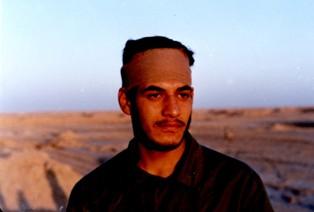 76.Mostafa Khorsandi