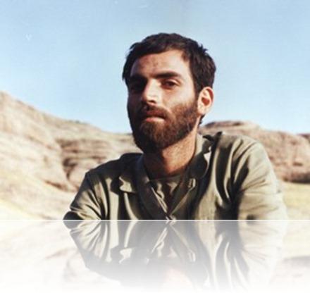 99. Hamid Bahrami