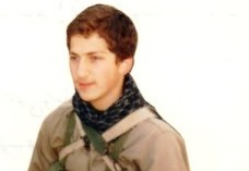 Amir Hosein Masoumi