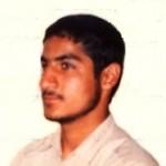 Mehdi Aghajani