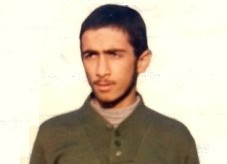 Saeid Pourkarim