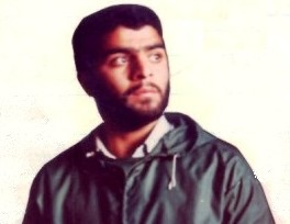 Saeid Rahmani