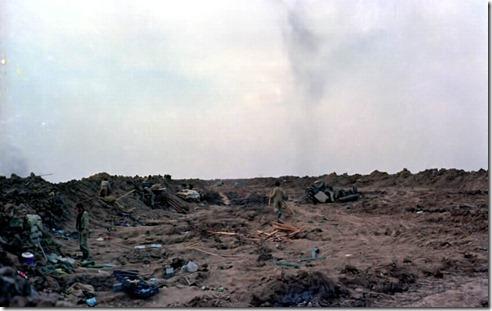 عملیات والفجر 8