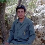 شهید محمد مجازی