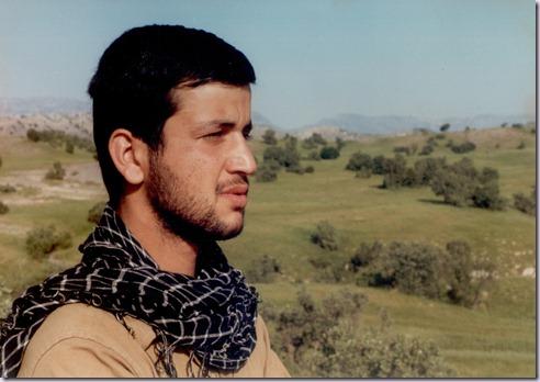 عباس اسکندرلو
