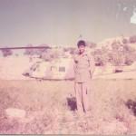 شهید علی رضایی