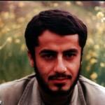 شهید سید اصغر توفیقی