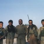 علیپور، نقی پور، هادی قیومی، شهید سید حسین دستواره، شهید حسن چیذری